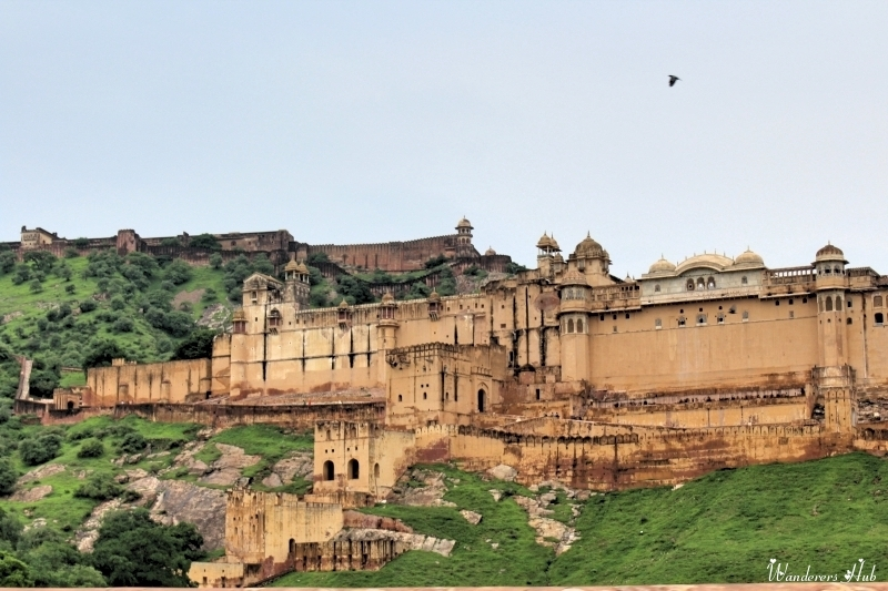 Rajasthan tourism - of forts and palaces