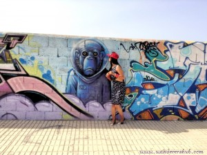 Street Art of Ibiza - Oh! So Amazing!